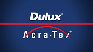 Dulux Acratex Accredited Roof Restoration Applicator - Coast & Country Roof Coatings